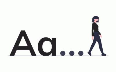 Beste 10 Google Web Fonts für Fließtext auf Webseiten