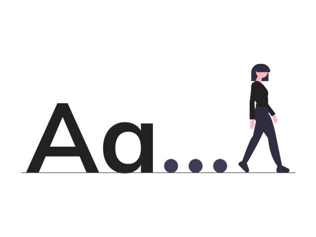 beste Google Fonts für Fließtext